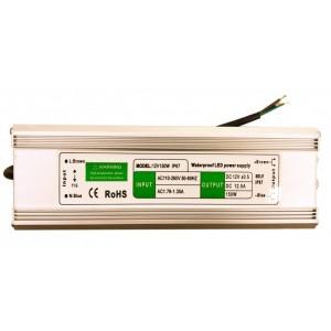 DRIVER LED IP67 12V 150W