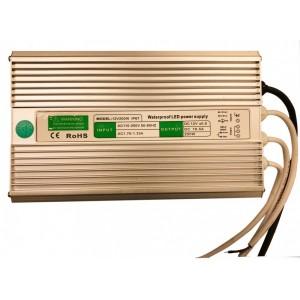 DRIVER LED IP67 12V 200W