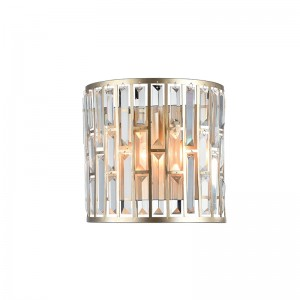 WALL LAMP JANET 2 X E14