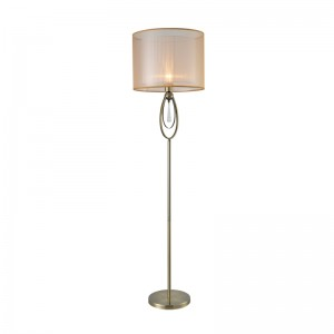FLOOR LAMP MERY 1 X E27
