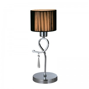 TABLE LAMP LILLY 1 X E27