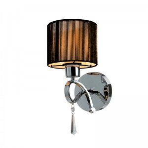 WALL LAMP LILLY 1 X E27