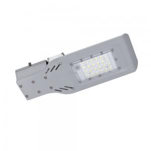 LAMPA STRADALA LED 50W/4500LM/5500K