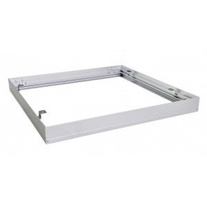 CADRU MONTAJ APARENT PANEL LED 595X595