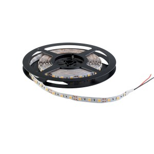 BANDA LED IP20 14.4W/ML/12V 520-525K VERDE