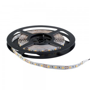 BANDA LED IP20 4.8 W/ML/12V 6000-6500K STELLAR