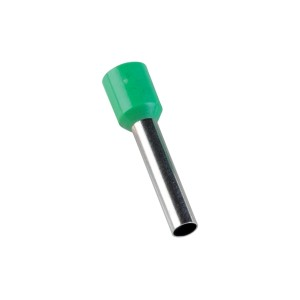PINI TERMINALI  6mm E6018 VERDE ( SET-100 BUC )
