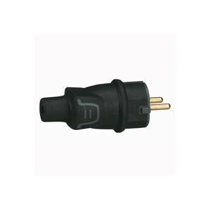 STECHER CAUCIUCAT 16A/3680W IP44